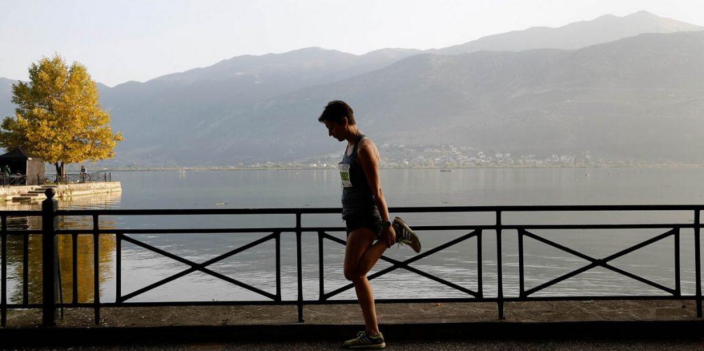 13ος Γύρος Λίμνης Ιωαννίνων: Μικρή παράταση εγγραφών