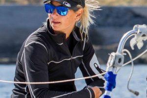 Σοφία Μπεκατώρου: Το Sailing Marathon έλειπε από τη χώρα μας
