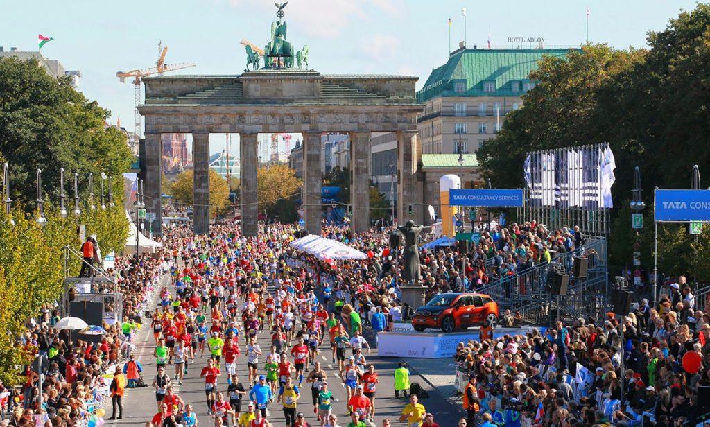 Πόσο κοντά είναι το παγκόσμιο ρεκόρ στο Βερολίνο την Κυριακή;