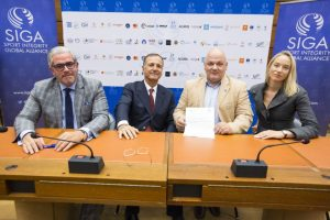 Η ΕΟΜοΠ στη Διεθνή Συμμαχία για την Ακεραιότητα στον Αθλητισμό