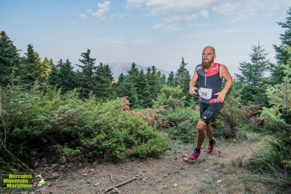 Hercules Mountain Marathon με δυνατό συναγωνισμό και εκπλήξεις
