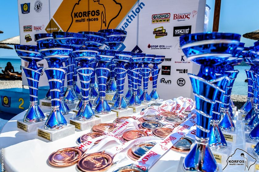 Κέρδισε τις εντυπώσεις ο KORFOS MULTI RACES