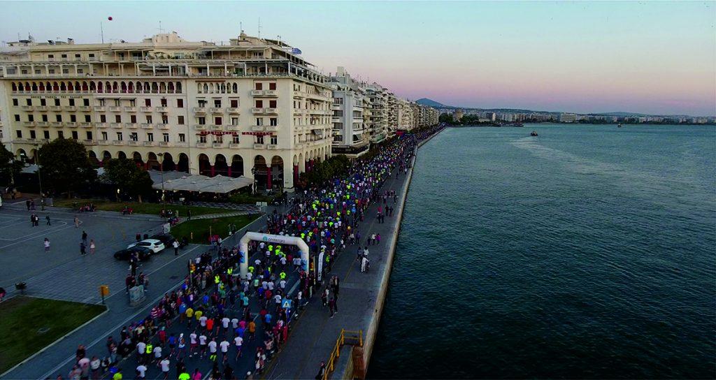 Μουσική, ρυθμός και πολλές εκπλήξεις στον «Νυχτερινό» Θεσσαλονίκης