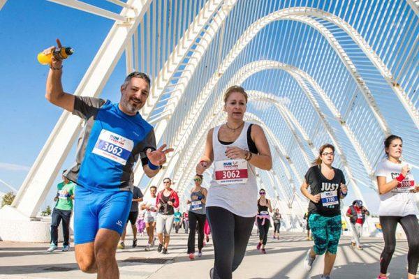 Μοιράσου την αγάπη για το τρέξιμο - Τρέξε στο Run Together