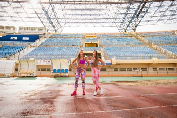 Run Together: Ξέχνα τα έπαθλα και έλα να τρέξουμε μαζί για καλό σκοπό