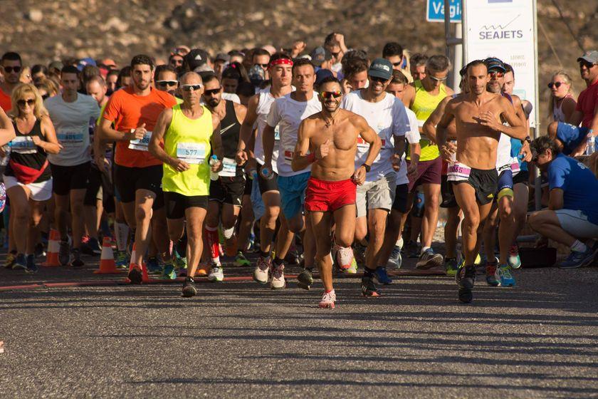 Όλα όσα πρέπει να ξέρετε για το Serifos Sunset Race