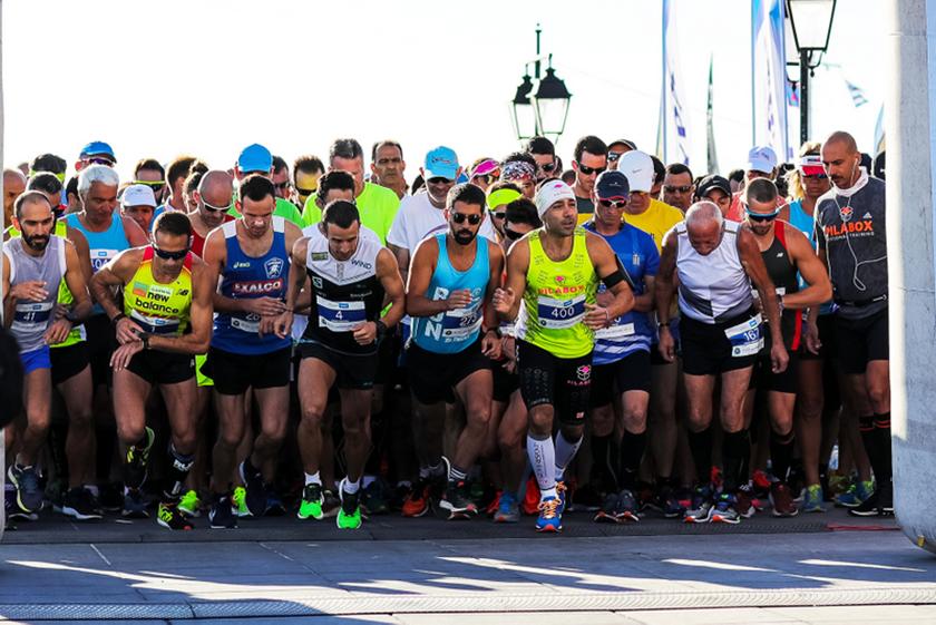 Το Spetses mini Marathon επιστρέφει γεμάτο αγωνίσματα και δράσεις για όλους!