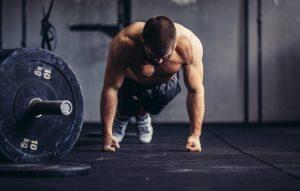 Ποιες τροφές βοηθούν την μυϊκή ανάπτυξη και υγεία