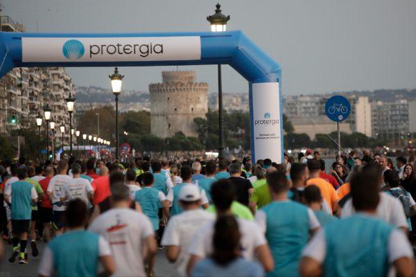 Ο «Νυχτερινός» των ρεκόρ... φώτισε ξανά τη Θεσσαλονίκη!