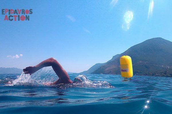Αθλητισμός και Πολιτισμός στο Epidavros Action 2018