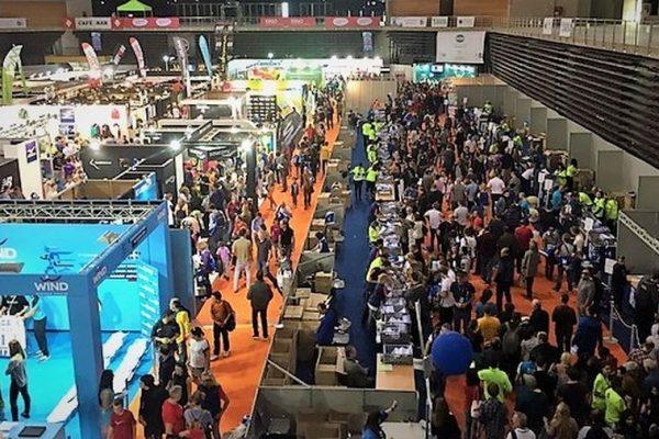 Η ERGO MARATHON EXPO μεγαλώνει μαζί με τον Αυθεντικό Μαραθώνιο