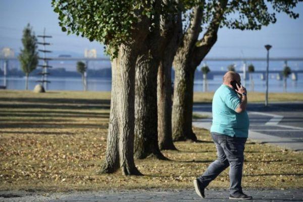 """Μια ολόκληρη πόλη """"μπήκε"""" σε δίαιτα για να χάσει 100.000 κιλά!"""