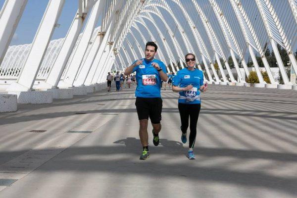 Όλα όσα πρέπει να ξέρουν όσοι τρέχουν στο Run Together την Κυριακή