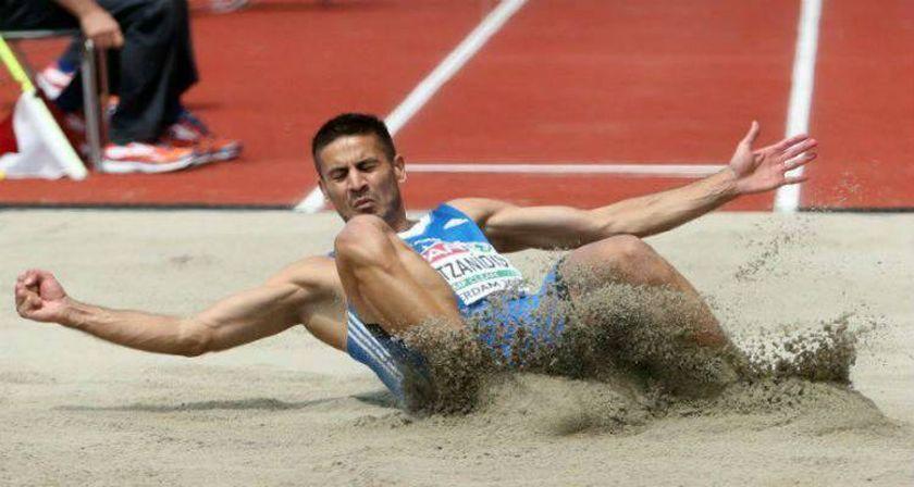 Κορυφαίοι αθλητές στους 30ους Αιγαιοπελαγίτικους Αγώνες