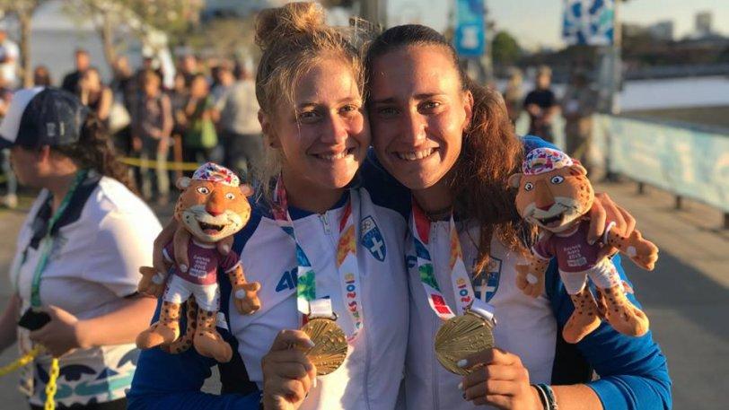 Χρυσό μετάλλιο η Ελλάδα στους Ολυμπιακούς Αγώνες Νέων