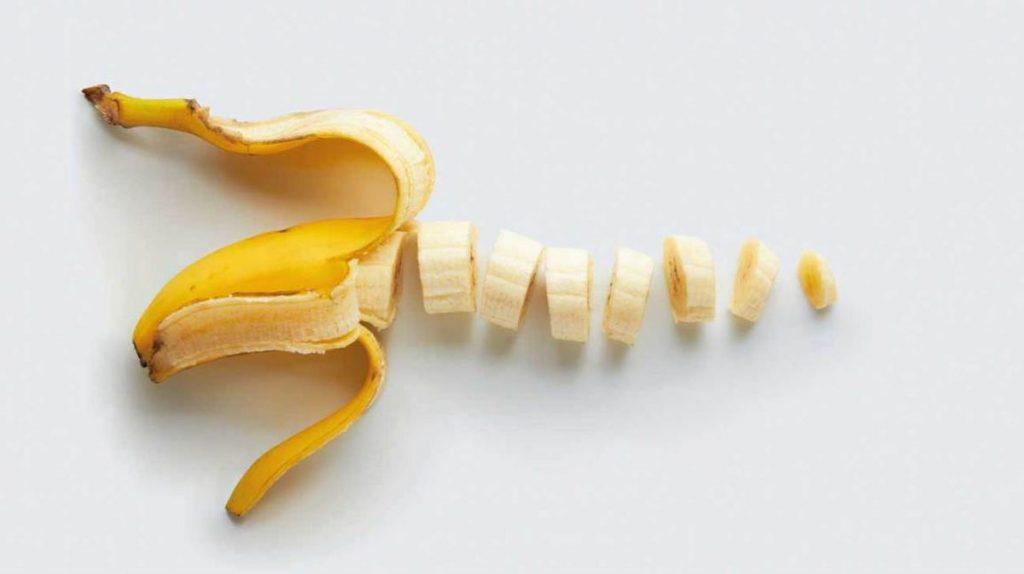 Μπανάνες: Η αθλητική κίτρινη υπερτροφή