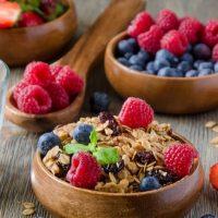 Οι δέκα πιο υγιεινές τροφές που μπορεί να φάει ένας δρομέας