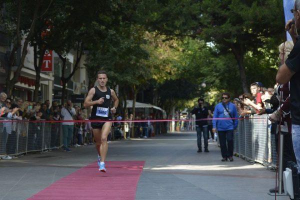 Με ρεκόρ συμμετοχών το «Τρέχω για την Κατερίνη»