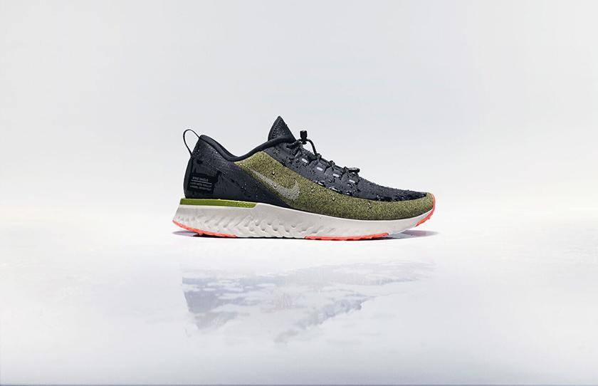 Shield Holiday Utility: Η νέα σειρά της Nike... παίρνει τους δρόμους