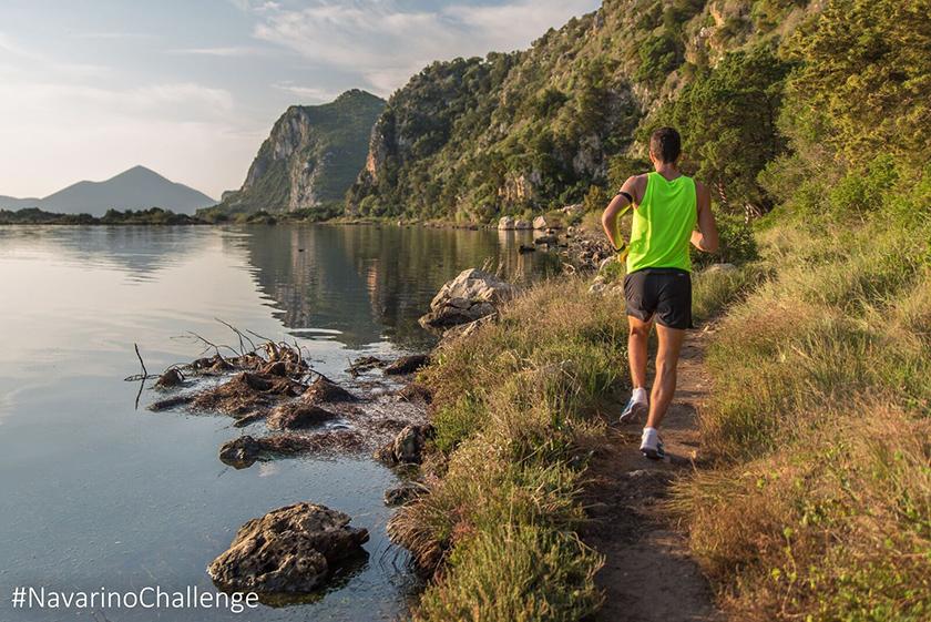Navarino Challenge 2018: Ο αθλητισμός ενώνει