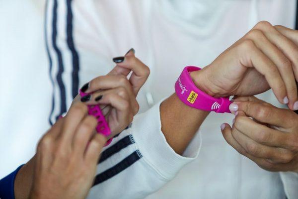 Για 2η χρονιά, οι Ladies τρέχουν με το δικό τους i-bank payband VISA!