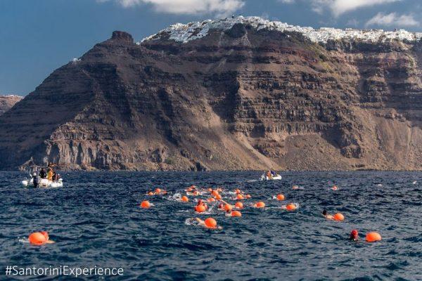 Με ρεκόρ συμμετοχών και διεθνή λάμψη το 4ο Santorini Experince
