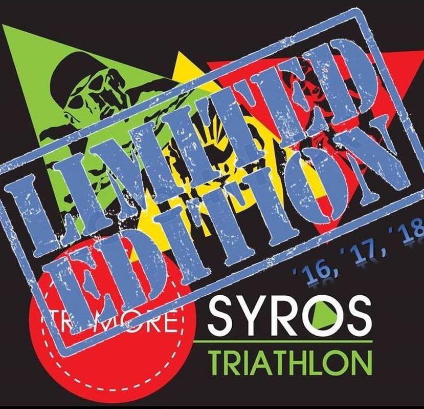 TRIMORE Syros Triathlon.. η σκυτάλη σε νέες εμπειρίες