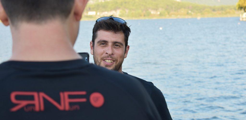 Γιάννης Τσίλης: Ένας… survivor του Γύρου της Λίμνης στο runnfun.gr (vid)