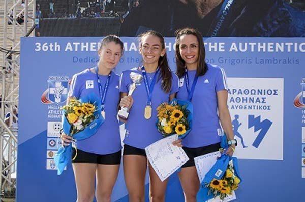 Φινάλε του Run Greece στο Παναθηναϊκό στάδιο