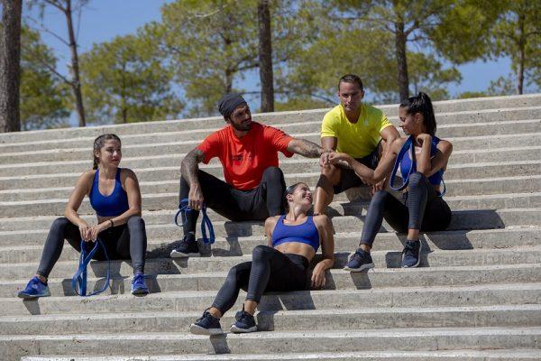 Ο Άκης Πετρετζίκης απογειώνει γευστικά το επόμενο adidas x Training Squad,