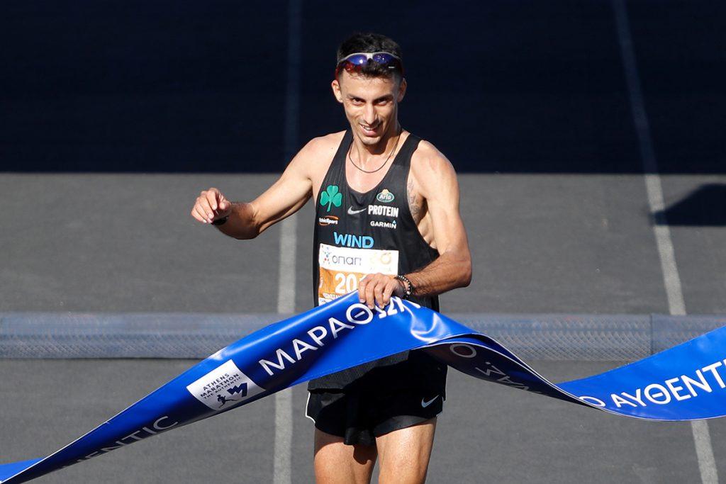 Arla PROTEIN Running team: Έζησε δυνατά τον Αυθεντικό Μαραθώνιο της Αθήνας 2018