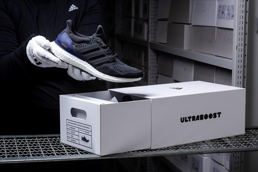 Η adidas γιορτάζει το επαναστατικό UltraBOOST με μια limited επανακυκλοφορία