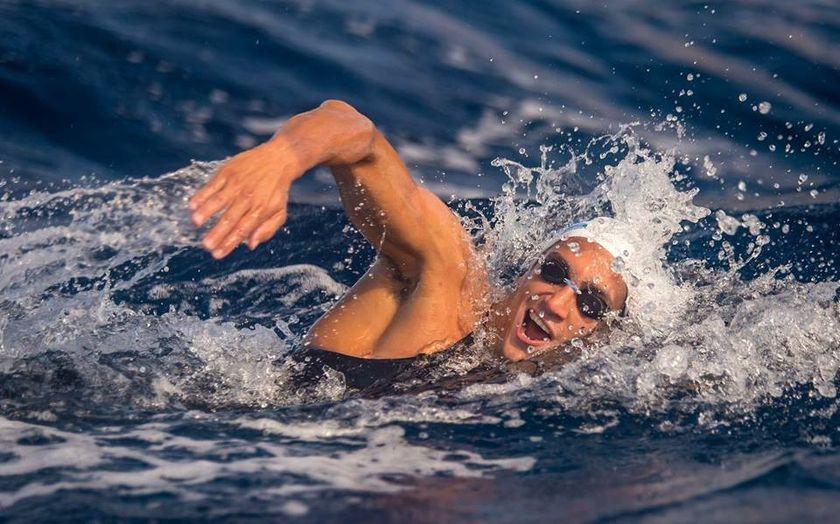Εξαιρετική παρουσία είχε ο Γιώργος Αρνιακός στους Παράκτιους Μεσογειακούς Αγώνες που διεξάγονται στην Πάτρα.