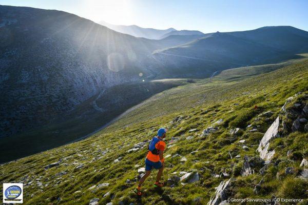 Faethon Olympus Marathon: Το ραντεβού τω δρομέων