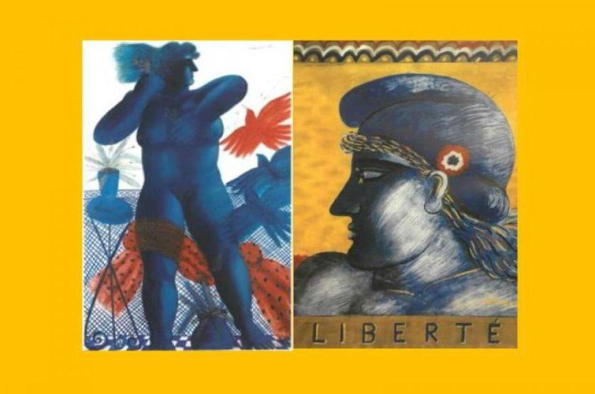 Η Τέχνη καλωσορίζει τον Αθλητισμό στο Ιστορικό Αρχείο Μουσείου Ύδρας!