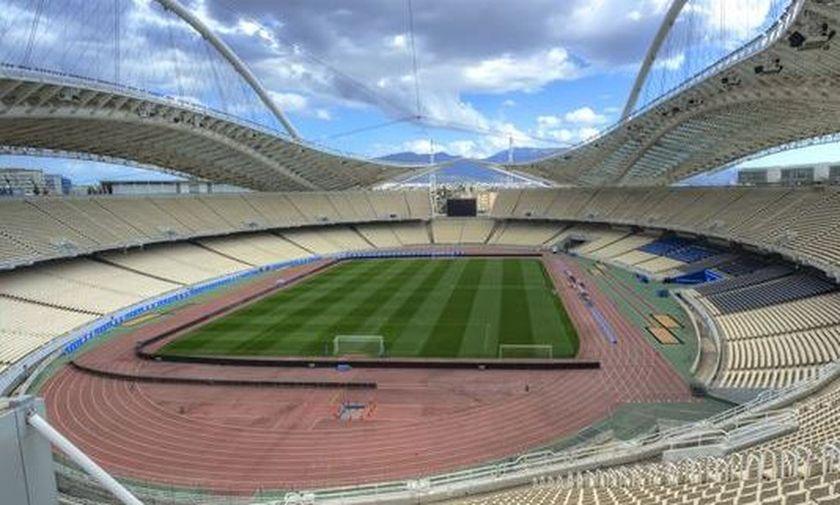 Άνοιξαν οι έγγραφες για το «3ο Olympic Stadium Run»