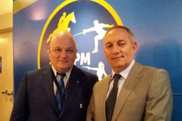 Αναβιώνει η Βαλκανική Συνομοσπονδία του Μοντέρνου Πεντάθλου