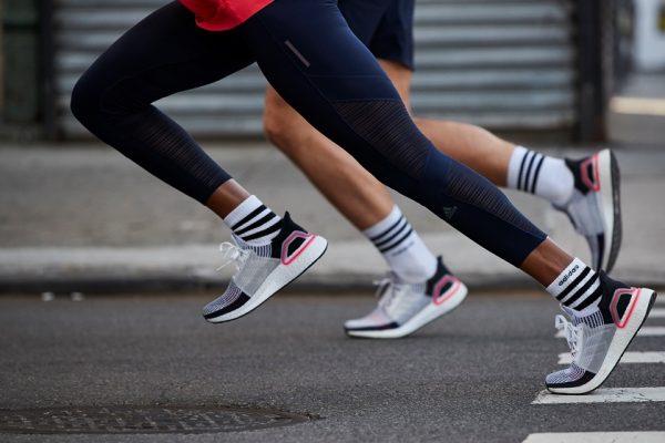 H adidas παρουσιάζει το επαναστατικό ULTRABOOST 19