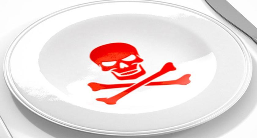Αυτά είναι τα πιο επικίνδυνα τρόφιμα στον κόσμο
