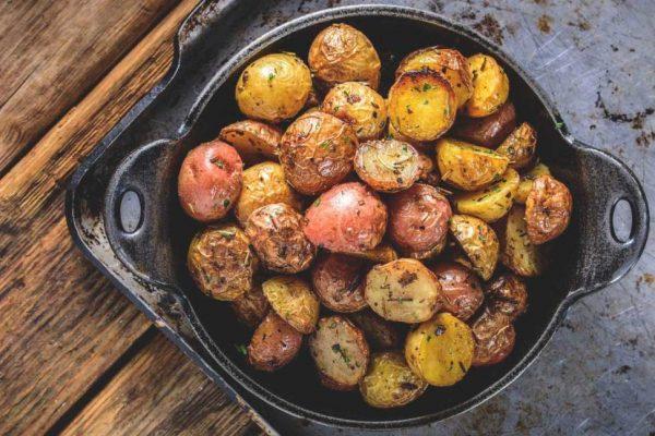 Είναι οι πατάτες τόσο βλαβερές όσο λένε όλοι;