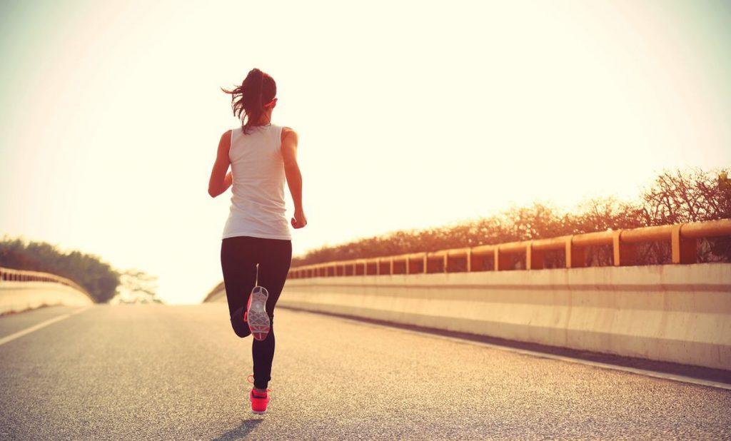 Ας το θυμόμαστε: Δεν λύνεται κάθε πρόβλημα με το τρέξιμο