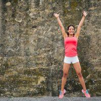 15 λεπτά τρεξίματος την ημέρα, την κακή διάθεση κάνουν πέρα