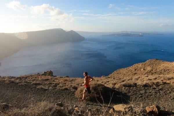 Στις 4-6 Οκτωβρίου 2019 για 5η χρονιά το Santorini Experience