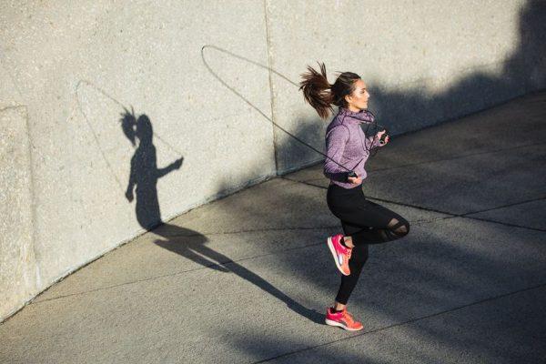 Σχοινάκι: Η καλύτερη γυμναστική για όλο το σώμα