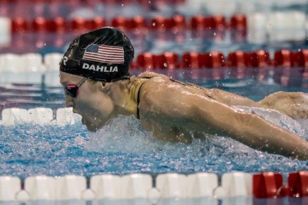 Παγκόσμιο ρεκόρ οι ΗΠΑ στα 4Χ50μ. μικτή ομαδική γυναικών