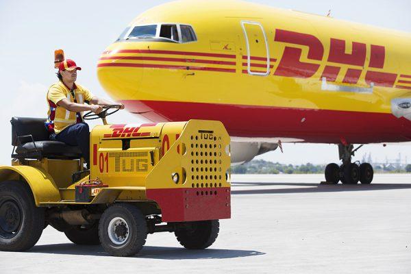 Έρευνα της DHL: Η σχέση των μεταφορών με τον κόσμο της μόδας