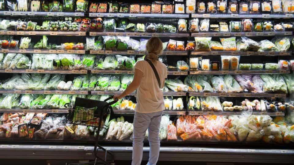 Πόσο άλλαξε τη διατροφή μας η οικονομική κρίση;