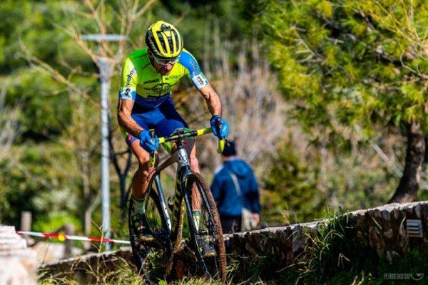 Αντωνιάδης και Γούδας οι Πρωταθλητές Cyclo-Cross