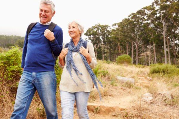 Η άσκηση «θωρακίζει» τη μνήμη των ηλικιωμένων