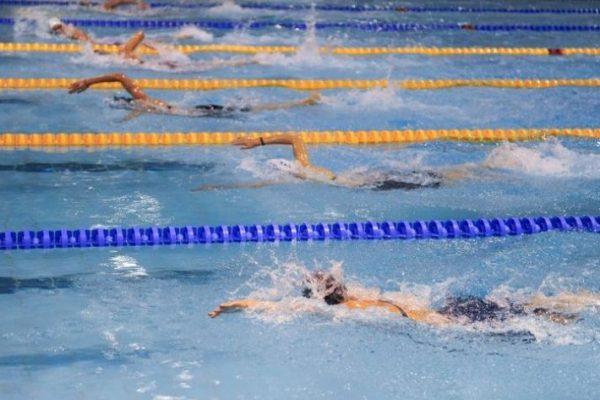 Ημερίδες κολύμβησης με 1.651 αθλητές